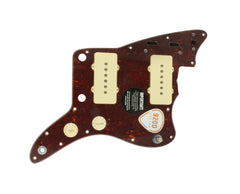 920D Custom Shop Fender Jazzmaster Loaded Pickguard Duncan SJM-3 Set TO/AW