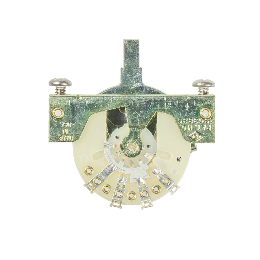 920D Custom 5-Way Blade Selector Switch