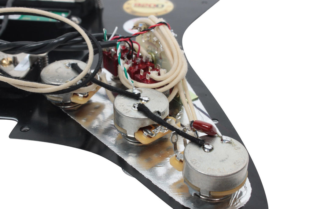 Seymour Duncan Wiring Diagrams On Ibanez Hsh Wiring