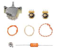 920D Custom 72-TL-SO-KIT '72 T Style Wiring Kit