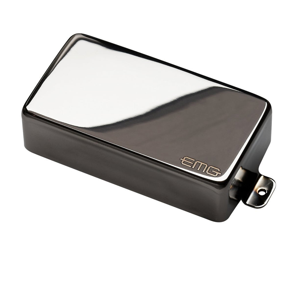 EMG-60BC Humbucking Pickup Black Chrome