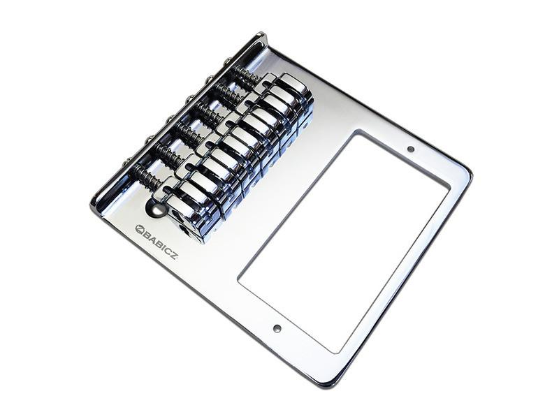 Babicz Full Contact Hardware Z-Series Humbucker Bridge, Chrome