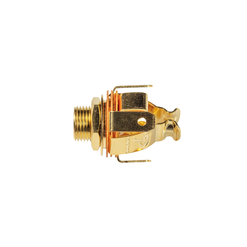 PureTone PTT2G Multi Contact Stereo Output Jack, Gold