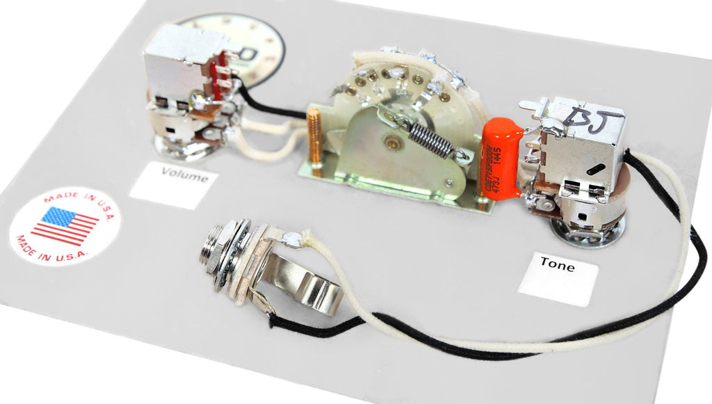 Groovy 920D Wiring Harness For Brian Moore I200 Series Hsh Guitars 920D Wiring 101 Swasaxxcnl
