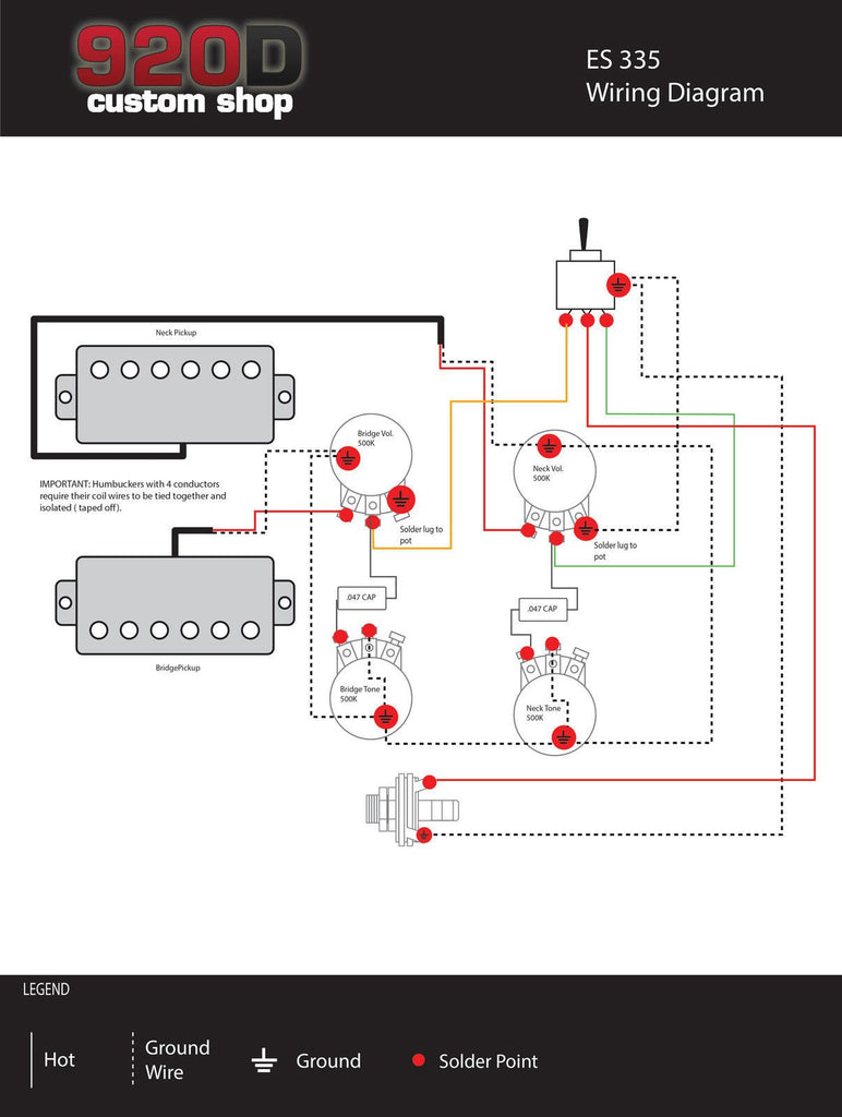 Duncan meter wiring diagram auto electrical wiring diagram duncan hot rodded humbucker pickup set black es335 50 s harness rh 920dcustom com sg coil tap wiring seymour duncan hsh wiring diagram cheapraybanclubmaster Image collections