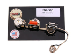 920D Wiring Harness for Gibson Firebird Zero Guitar FBZ-500