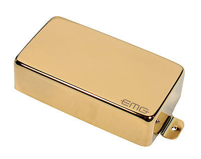 EMG-81 Active Guitar Humbucker Gold