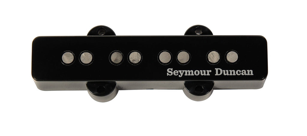 Seymour Duncan SJB-1n Vintage for Jazz Bass Neck Pickup Black