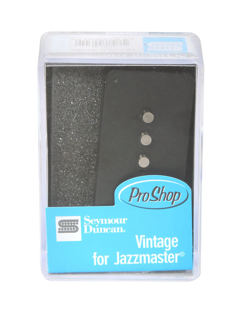 Seymour Duncan SJM-1B Vintage for Jazzmaster Guitar Bridge Pickup Black