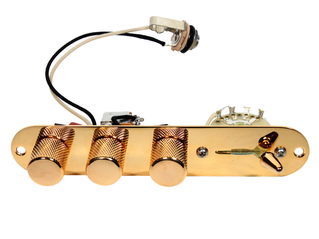Brent Mason Guitar Wiring Diagram Trusted Tele 920d Custom Shop Telecaster Control Plate Loaded Style W V 5 Way
