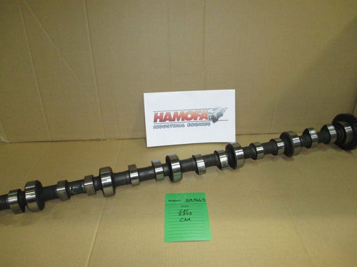 CAMSHAFT CATERPILLAR D343 W/GEAR 5M3665