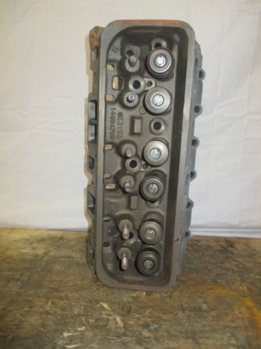 COMPLETE CYLINDER HEAD GMC 4.3L