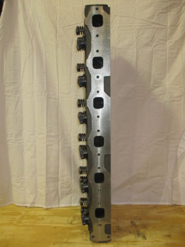 COMPLETE CYLINDER HEAD CATERPILLAR 3306 PC