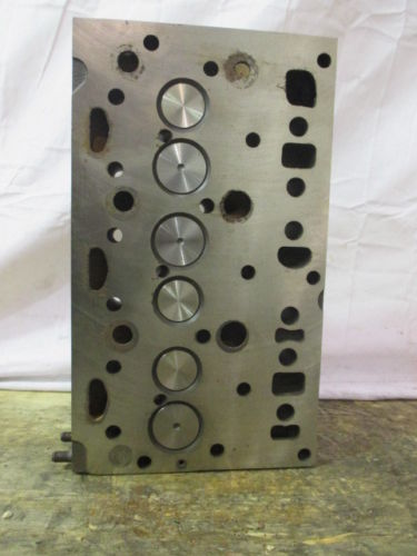 COMPLETE CYLINDER HEAD PERKINS 3.152