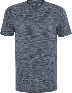Men's Under Armour Vanish Seamless SS - Grey