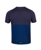 Wiltshire Men's Play Crew Neck Tee