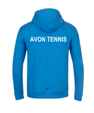 Avon Mens Exercise Hood Sweat