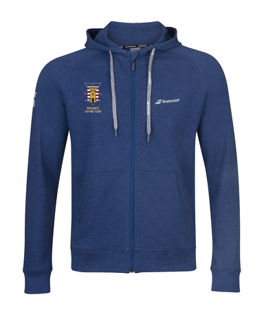 Morpeth Mens Exercise Full Zip Hood