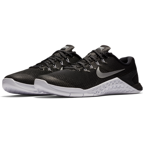 Nike  Metcon 4 Women's Training Shoe Black/White