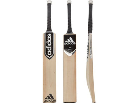 Cricket Bat XT Black 4.0 Jnr