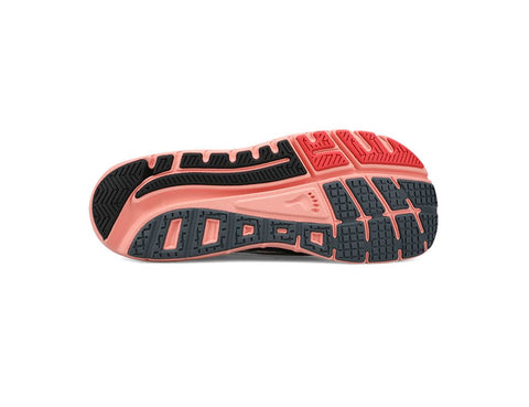Altra Women's Provision Black/Coral/Pink