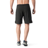 RCF SN SPEED II BLACK SHORTS