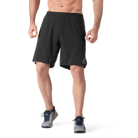 Reebok CrossFit SN SPEED II BLACK SHORTS