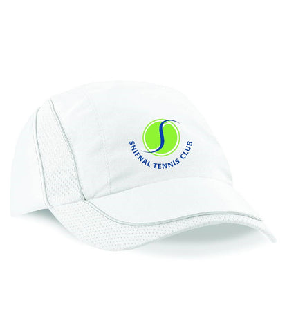 Shifnal TC Mesh Cap
