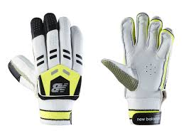 New Balance Batting Glove DC380 JNR