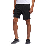 4KRFT Tech Woven 3-Stripes Shorts