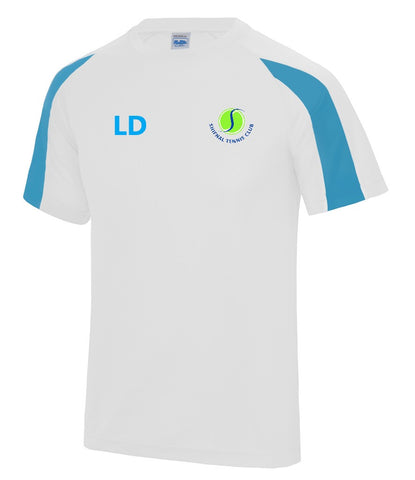 Shifnal TC Men's Tee