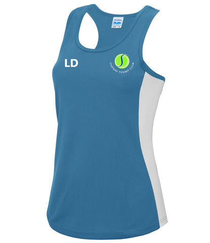 Shifnal TC Women's Tank