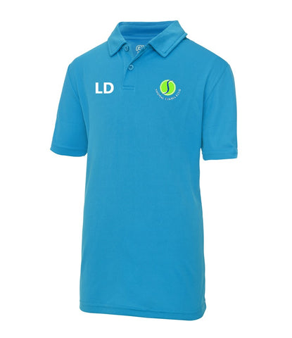 Shifnal TC Men's Polo
