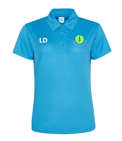 Shifnal TC Women's Polo