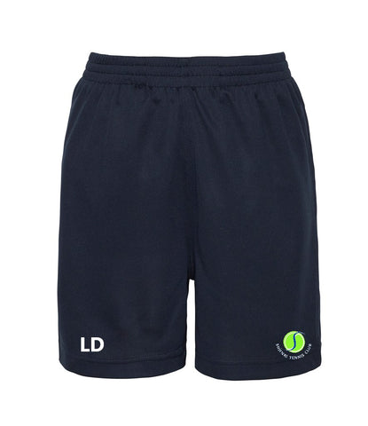 Shifnal TC Junior Shorts