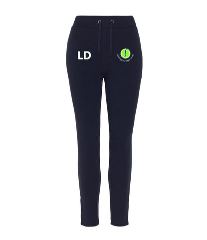Shifnal TC Women's Tapered Joggers