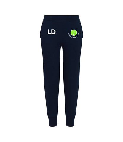Shifnal TC Junior Tapered Trackpant