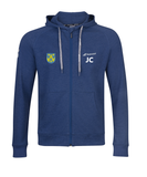 Shropshire Junior Boys Exercise Full Zip Hood