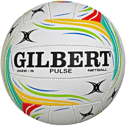 Gilbert Pulse Match Ball