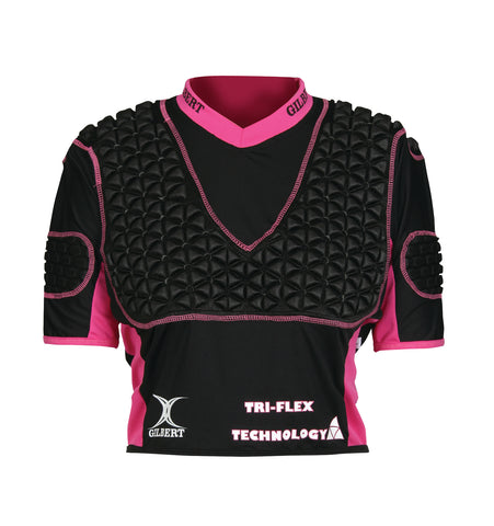 Gilbert Triflex Womens XP3 Body Armour