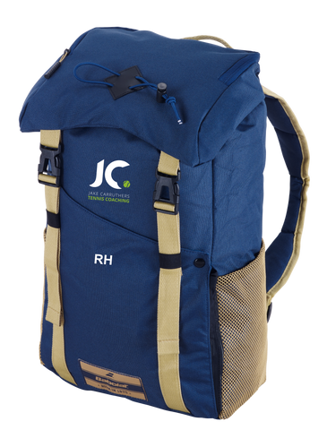Sutton Churches TC Backpack Classic Pack