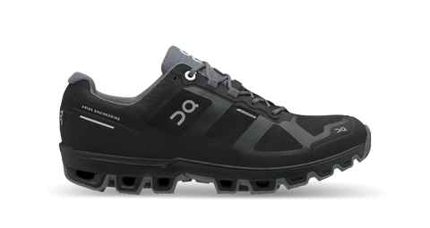 Mens ON Cloudventure Waterproof