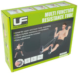 Urban Fitness Multi Function Resistance Tube