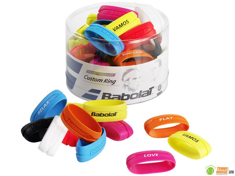 Babolat Custom Ring Assorted