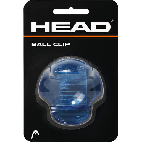 Head Tennis Ball Clip