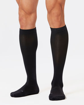 Men's Compression Run Sock