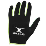 GLOVE ATOMIC BLACK/GREEN