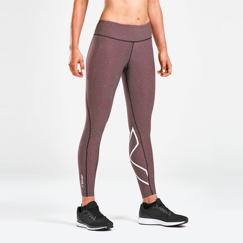 Women's Mid Rise Compression Tight