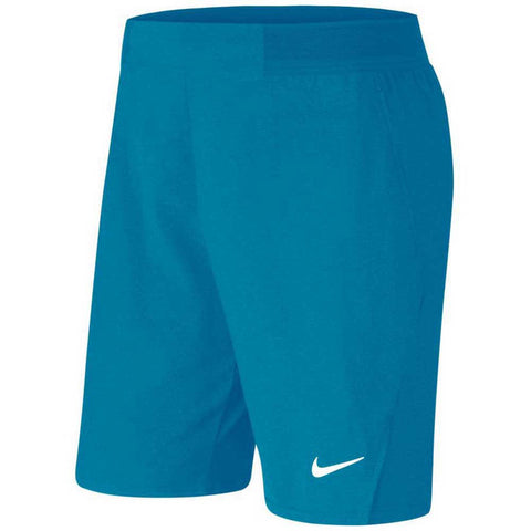 Nikecourt Flex Ace Men's 9inch Tennis Blue