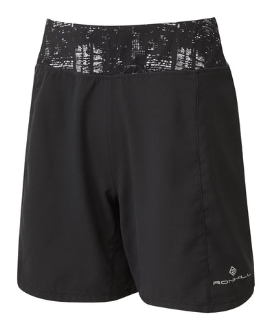 "Wmn's Momentum 7"" Unlined Short"